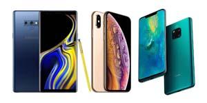 Migliori offerte Smartphone