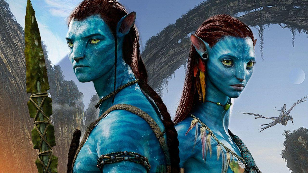 Avatar tornerà al cinema con 4 nuovi capitoli dal 2021 al 2027 1