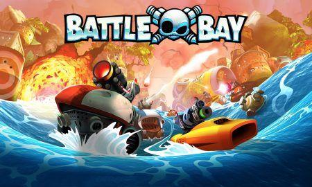 Battle Bay Rovio