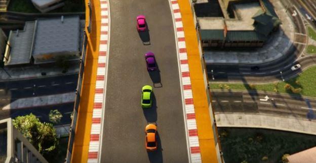 GTA Online: modalità