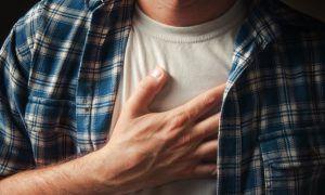 Machine learning attacchi di cuore