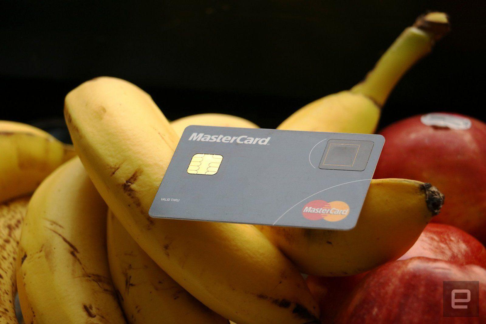 Biometria. MasterCard ci mette l'impronta