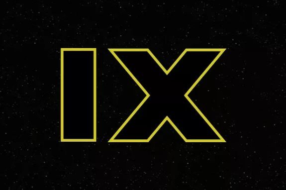 Star Wars: Episodio IX uscirà nelle sale il 24 Maggio 2019