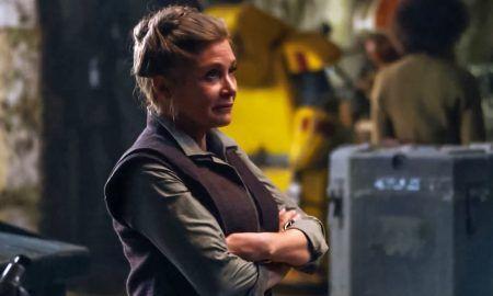 Star Wars Principessa Leila