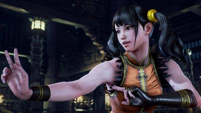 Tekken 7 - Qualche dettaglio sul supporto per Playstation VR