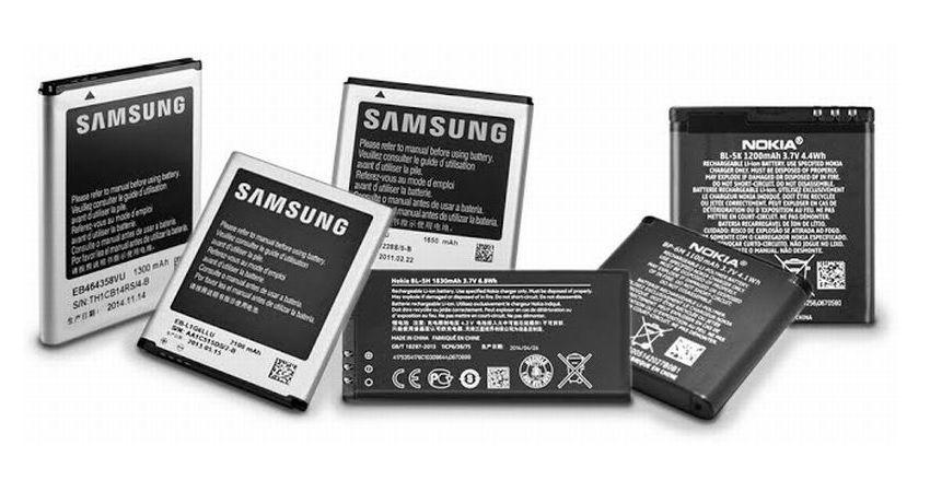 Samsung punta alle batterie che si ricaricano in 12 minuti