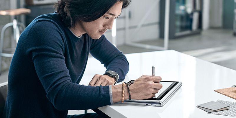 Surface Pro LTE, all'Ignite Microsoft rilascia nuovi dettagli
