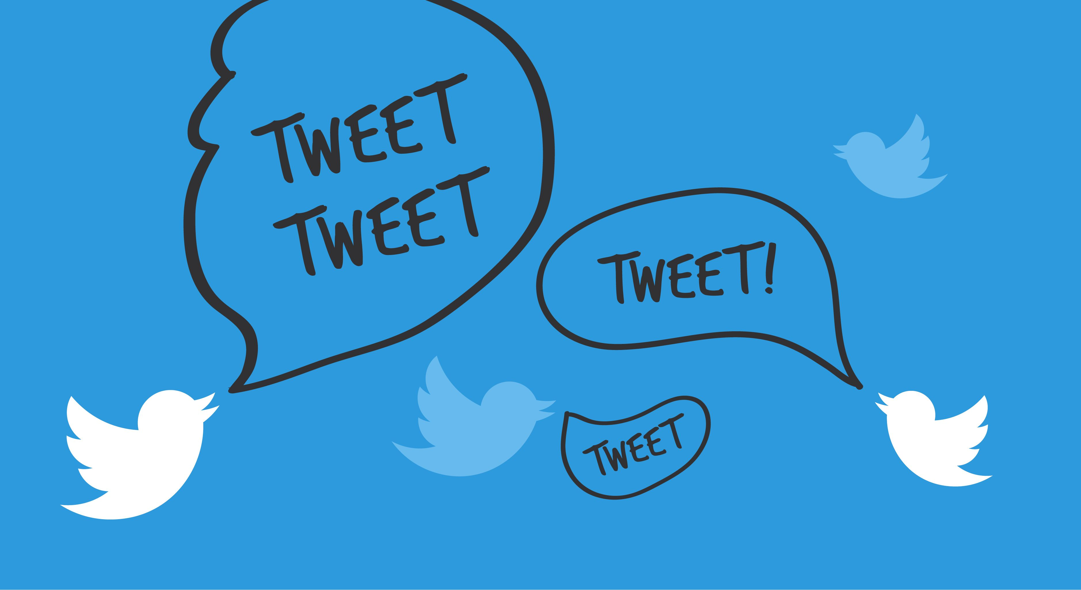 Nuova funzionalità in arrivo — Twitter