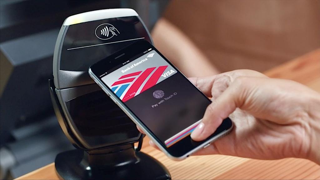 Apple Pay disponibile ufficialmente in Italia ecco come funziona