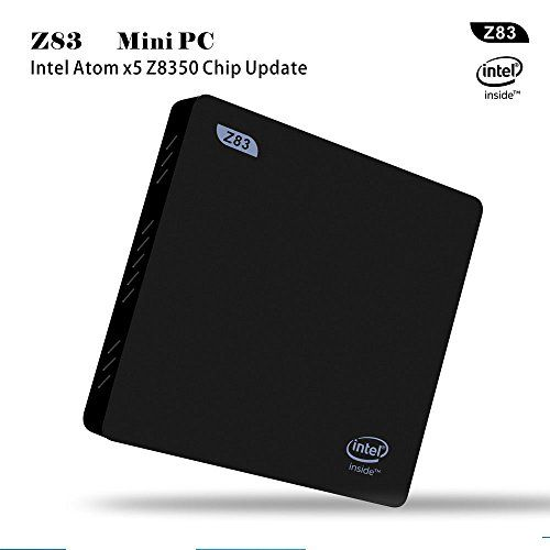 Miglior Mini PC - BOLV Z83II