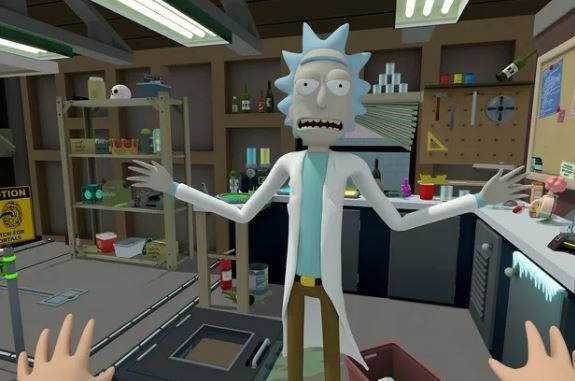 Google acquisisce lo studio di Job Simulator