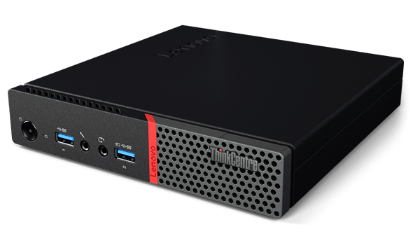 Miglior Mini PC - Lenovo ThinkCentre M700 tiny