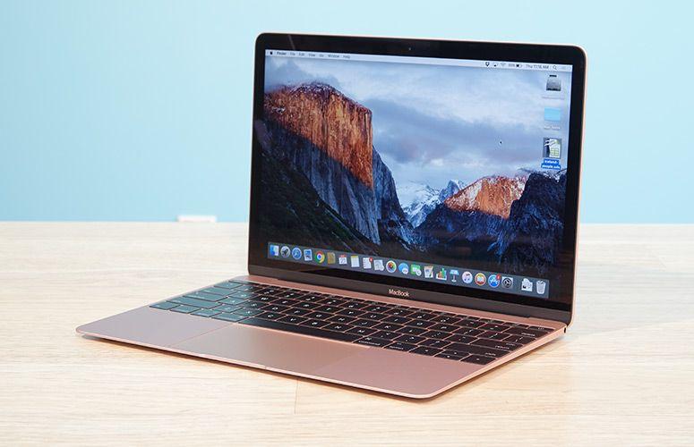 MacBook Spectre