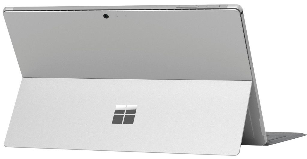 Microsoft Surface Pro 4 (2017) in arrivo a breve!