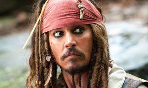 Pirati dei Caraibi- La Vendetta di Salazar