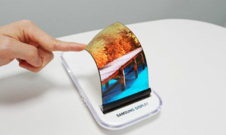 Samsung Display flessibili