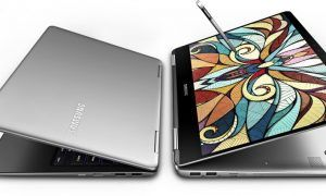 Samsung New Notebook 9 Pro
