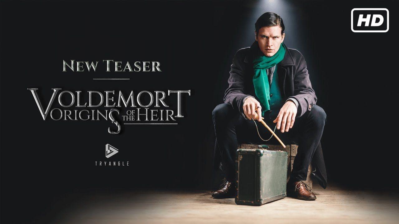 Un fan film sulle origini di Voldemort