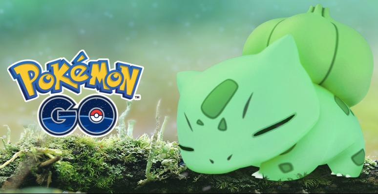 Pokemon Go: l'evento