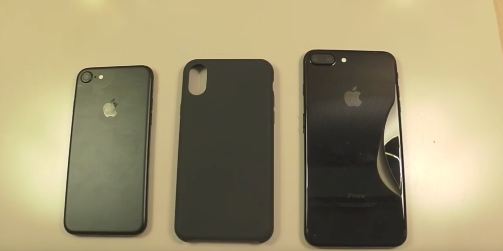 iPhone 8 vs iPhone 7 vs iPhone 7 Plus