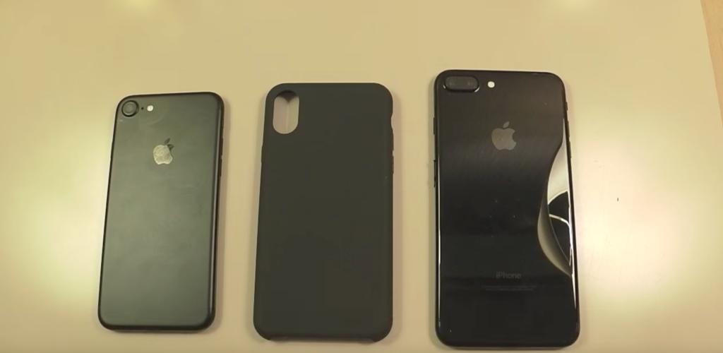 iPhone 8 vs iPhone 7 vs iPhone 7 Plus