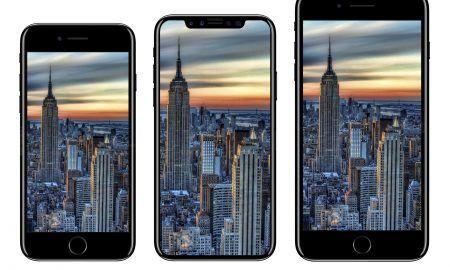 iPhone 8 vs iPhone 7s vs iPhone 7s Plus
