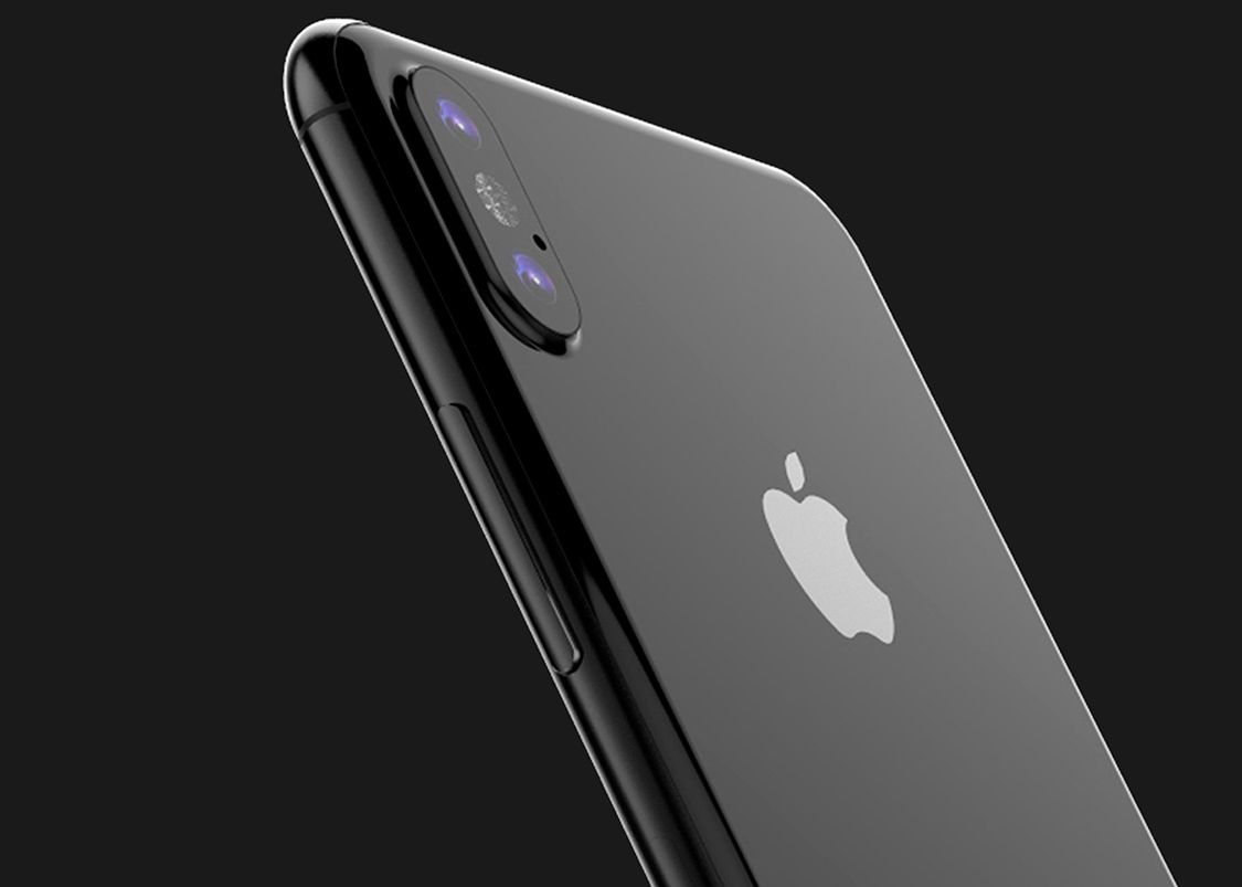 Apple iPhone 8: ecco le dimensioni