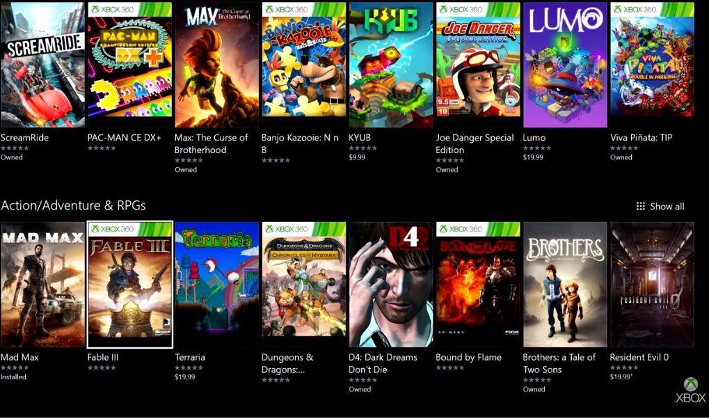 Pubblicato un video mostra come funziona Xbox Game Pass — Microsoft
