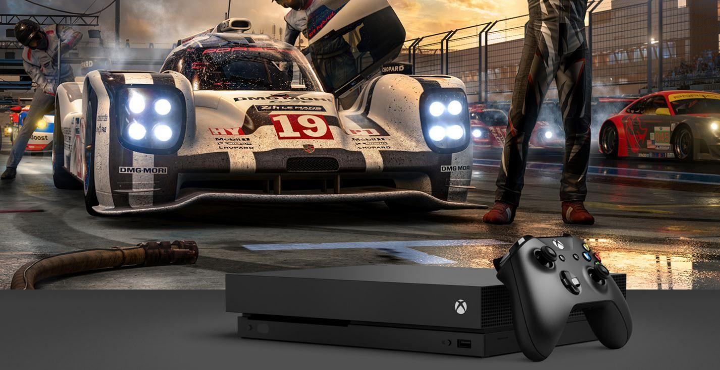 E3 2017: annunciato Forza Motorsport 7. Risoluzione 4K a 60fps