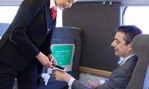 Pagamenti RFID biometrici