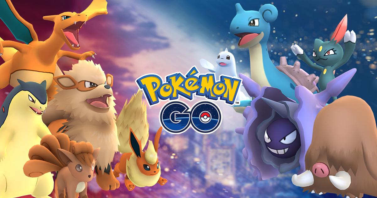 Pokémon GO: in arrivo le Raid Battle