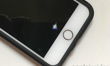 Siri iOS 11 iPhone 8