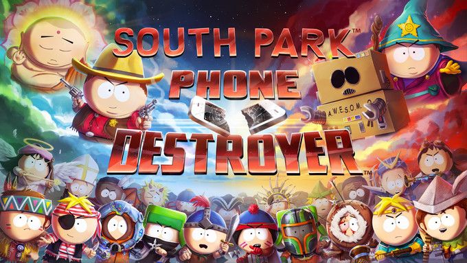 Ubisoft annuncia South Park: Phone Destroyer per dispositivi mobile