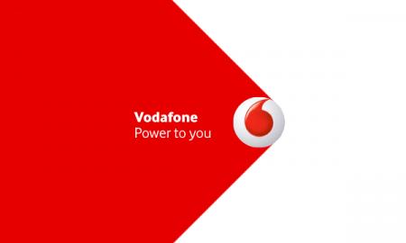 Vodafone Summer Pack 2017