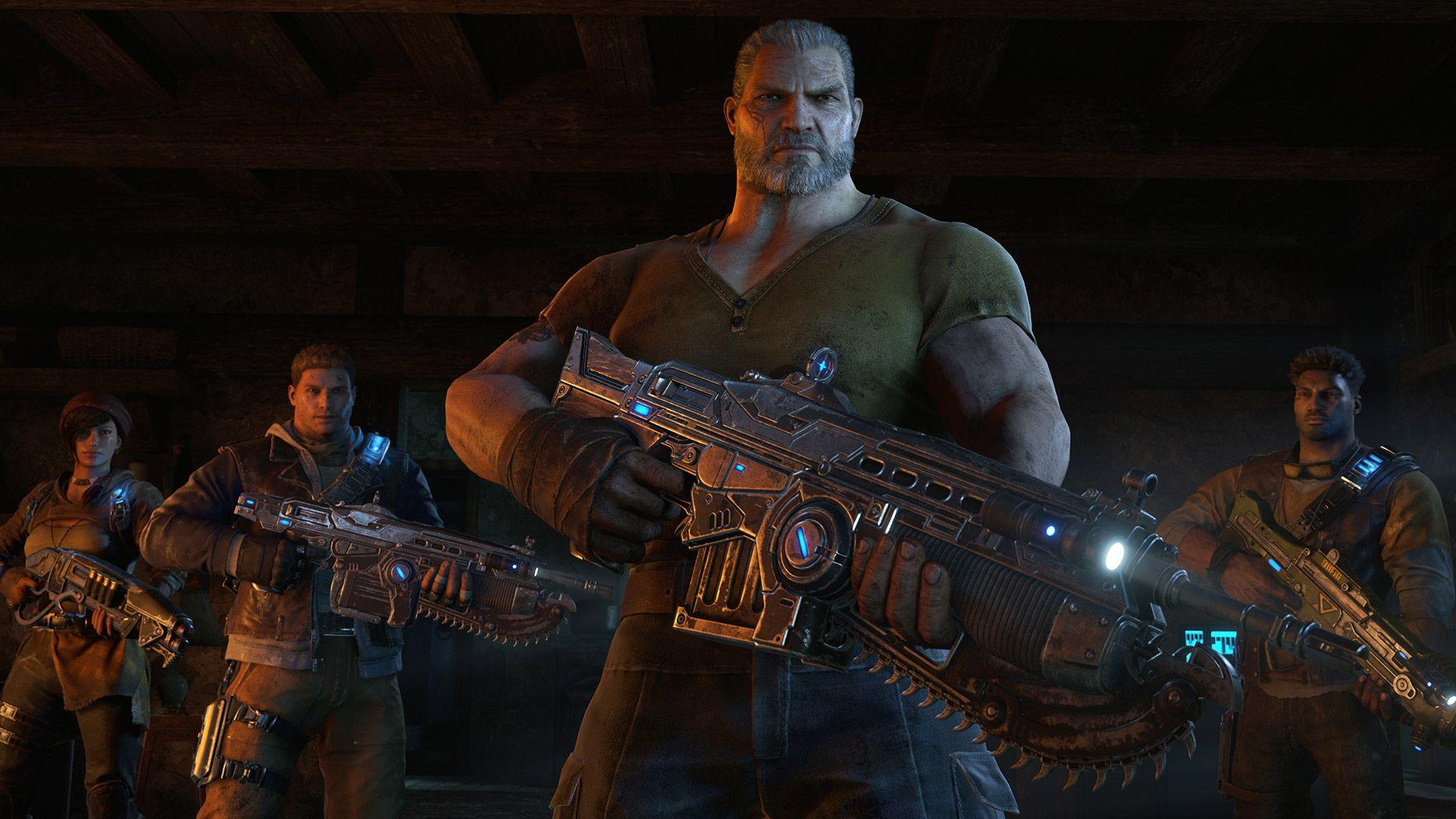 Gears of War 4, arriva la versione di prova gratuita