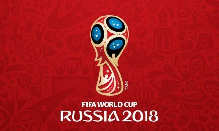 FIFA 2018 Mondiali Russia