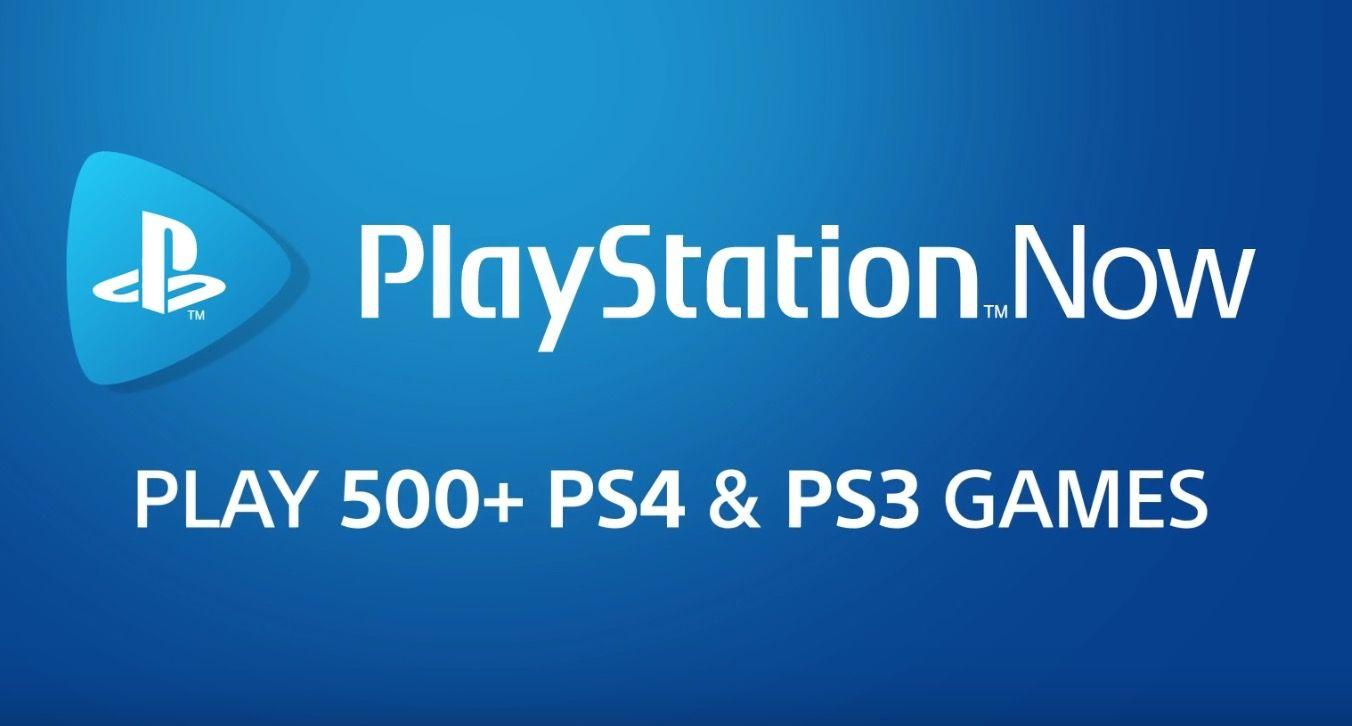 PlayStation Now potrebbe essere imminente in Italia 1