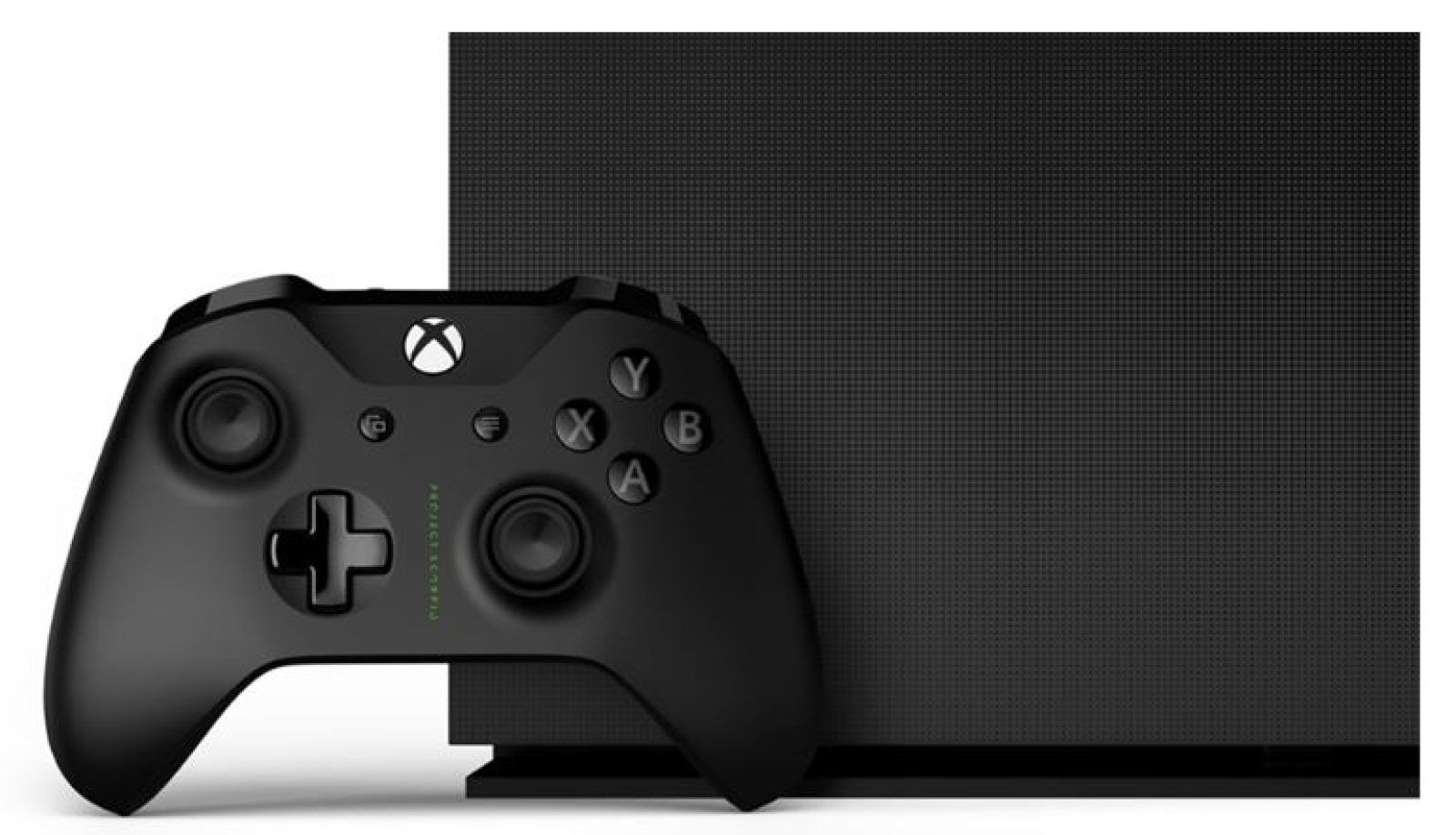 Xbox One X Project Scorpio Edition rilasciato il primo video dell'unboxing
