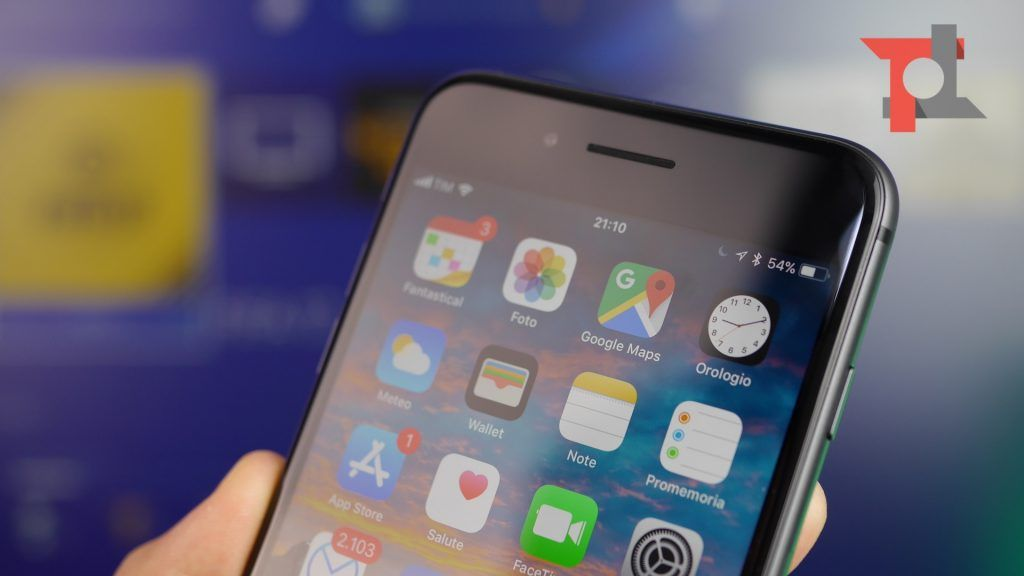 recensione iPhone 8 Plus
