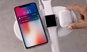 Apple AirPods AirPower