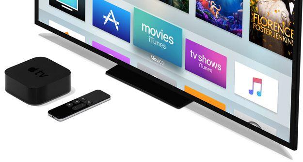 Apple inizia a mostrare contenuti 4K HDR su iTunes per Apple TV 4K