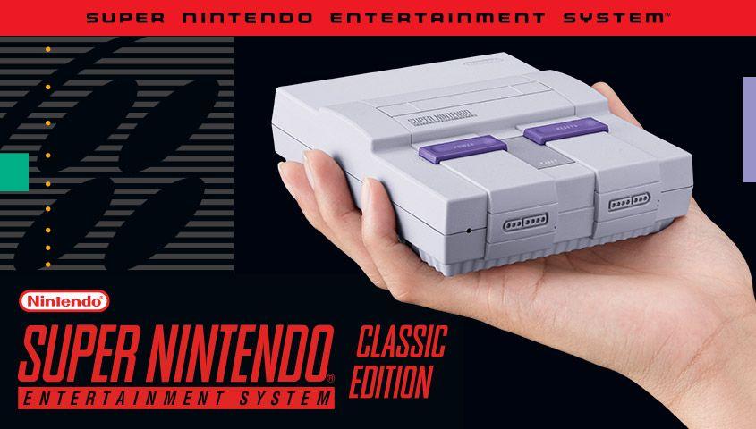 La produzione di NES Mini ripartirà il prossimo anno
