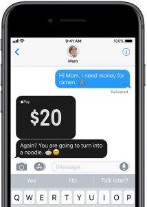 Apple Pay Cash arriva in Francia e Germania ma strizza l'occhio anche all'Italia 1
