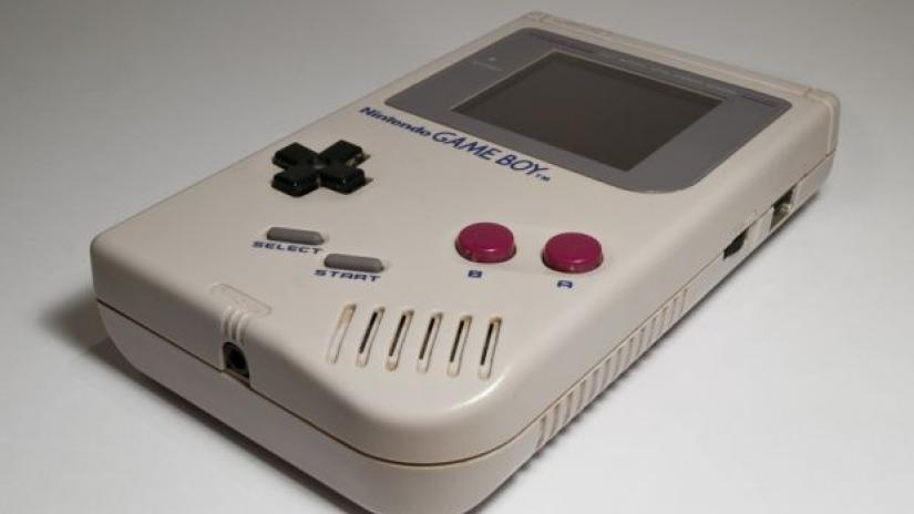 Si vocifera dell'arrivo del Game Boy Classic Mini