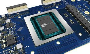 Intel Nervana Neural Processor