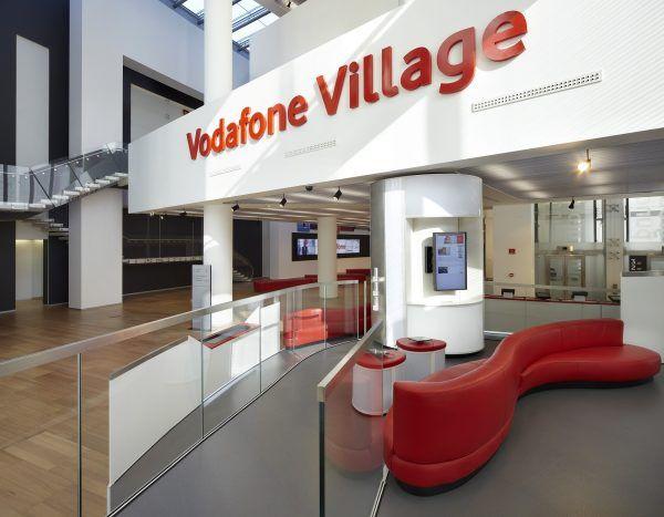 Vodafone raggiunge i 2,7 Gbit/sa Milano con la sperimentazione della rete 5G
