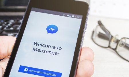 PayPal-Messenger