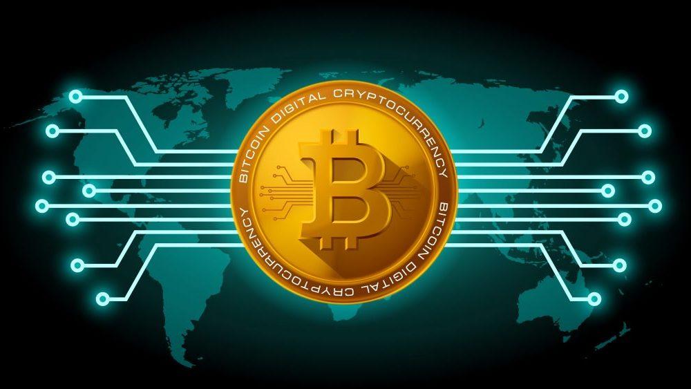 mining di criptovalute Bitcoin