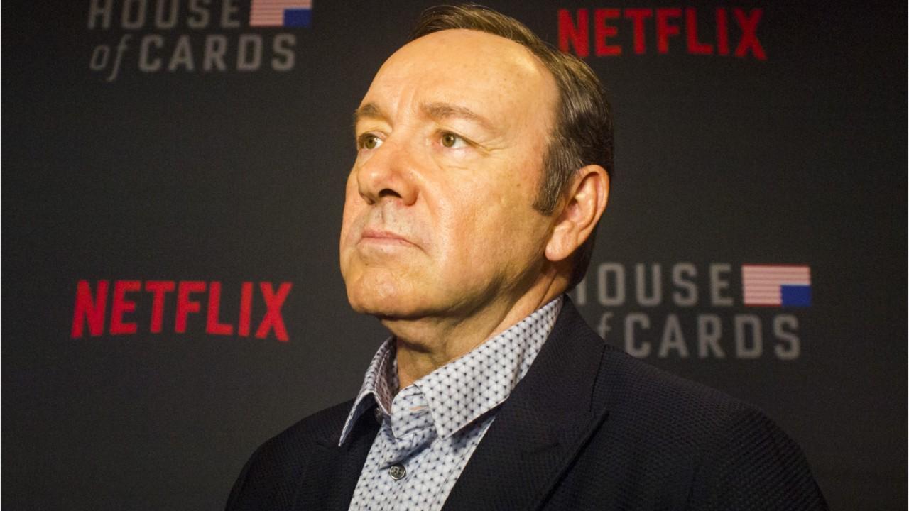 Netflix, 39 milioni di dollari per licenziare Kevin Spacey