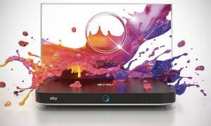 Sky Q Sky 4K